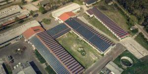 PV Anlage Emissio Hohenseeden