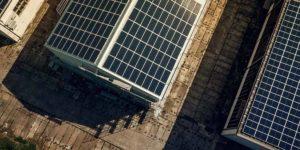 Emissio Solaranlage Sangerhausen