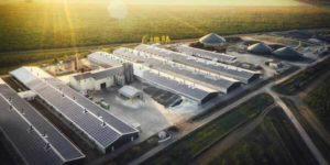 Solaranlage Emissio Leipzig